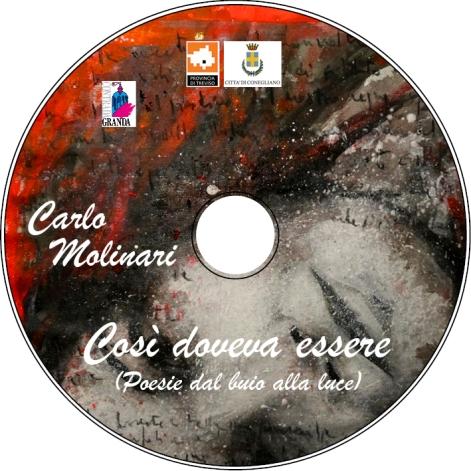 Foto del CD